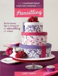 Detail k výrobku Kniha Lindy Smith - The Contemporary Cake Decorating Bible: Stencilling